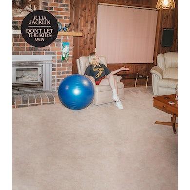 Julia Jacklin Don't Let the Kids Win - CD