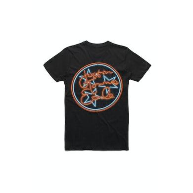 Neon Black Tshirt