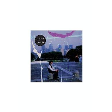 Kurt Vile Childish Prodigy CD
