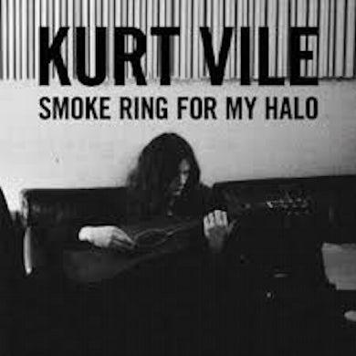Kurt Vile Smoke Ring for my Halo (LP) Vinyl