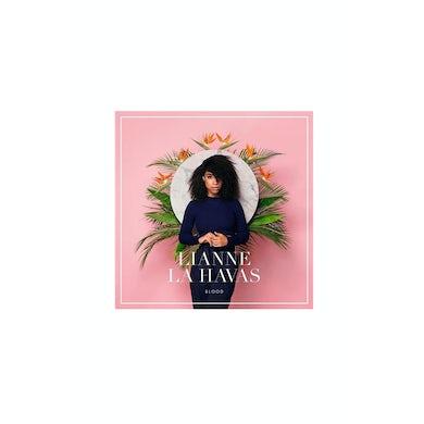 Lianne La Havas Blood (Vinyl) LP