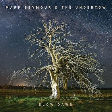 Mark Seymour Slow Dawn CD