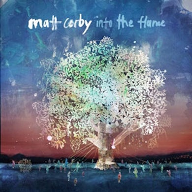 Matt Corby Into The Flame CD