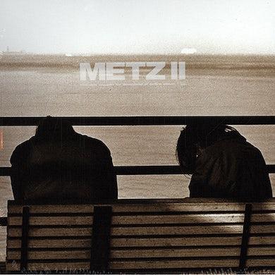 Metz 2 Vinyl
