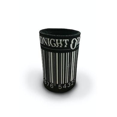 Midnight Oil Stubby Holder 10, 9, 8...