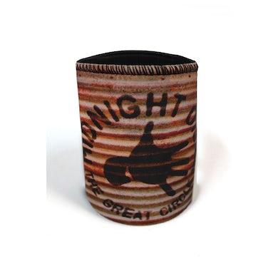 Midnight Oil Great Circle Stubby Cooler