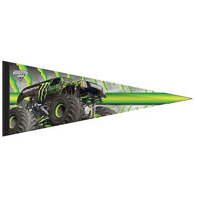 Monster Jam Monster Energy Flag
