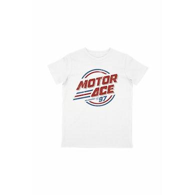 Motor Ace Since '97 Kids T-Shirt