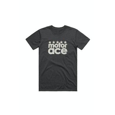 Motor Ace 5 Star Tour Asphalt Tshirt