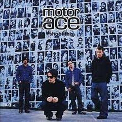 Motor Ace Shoot This Vinyl LP