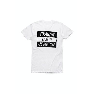 N.W.A. Straight Outta White Tshirt
