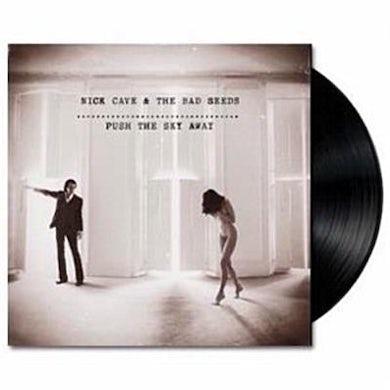 Nick Cave & The Bad Seeds Push The Sky Away (Vinyl) LP
