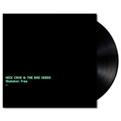 Nick Cave & The Bad Seeds Skeleton Tree (Vinyl) LP
