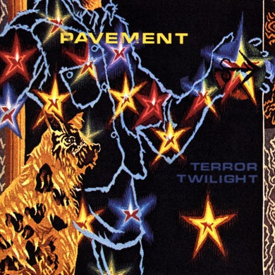 Pavement Terror Twilight LP (Vinyl)
