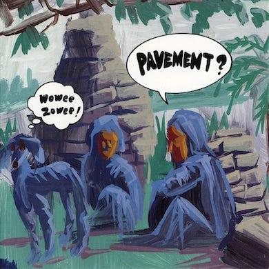 WOWEE ZOWEE (LP) VINYL