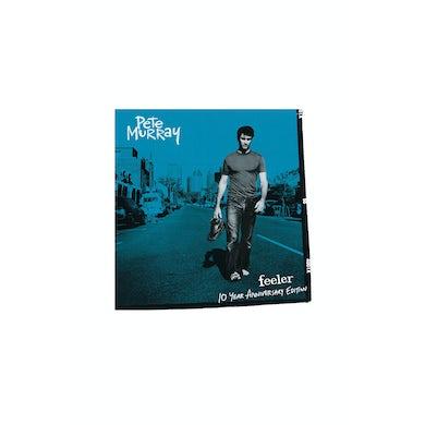 Pete Murray Feeler 10 Year Anniversary Edition (2CD)