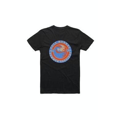 Pete Murray Summer Sessions 2019 Black Tshirt