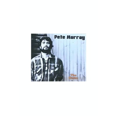 Pete Murray The Game CD