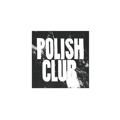 'Polish Club' EP CD
