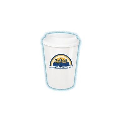 Powderfinger New Suburban Fables Reusable Cup