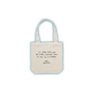 Powderfinger These Days Natural Tote