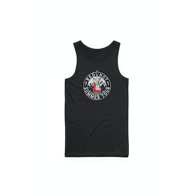 Red Hot Summer Tour 2020 Event Ladies Black Singlet