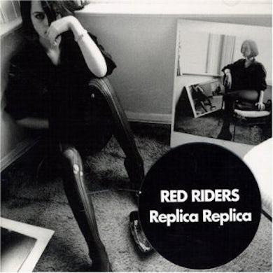 Red Riders Replica Replica CD
