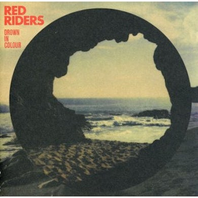 Red Riders Drown In Colour CD