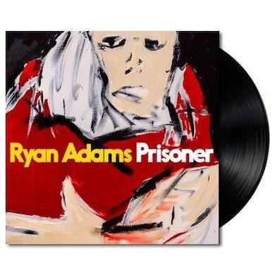 Ryan Adams Prisoner (LP) Vinyl