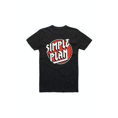Metal Black Tshirt