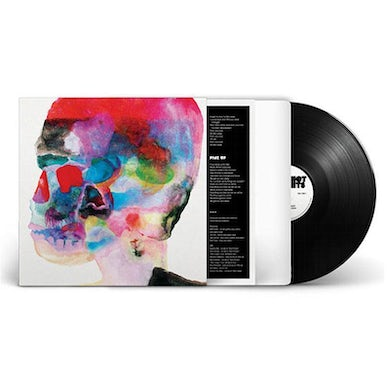 Spoon Hot Thoughts (LP) Vinyl