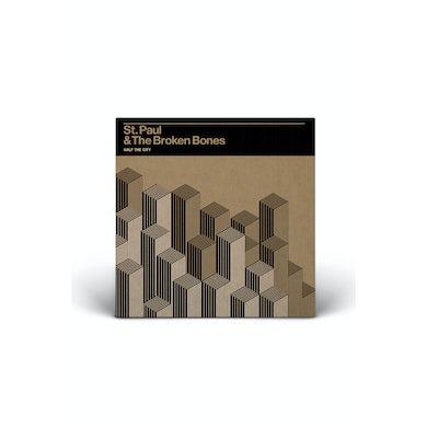 Half The City LP (Vinyl)