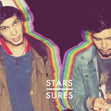 Sures Stars CD