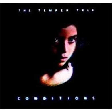 Temper Trap Conditions (White Vinyl) LP