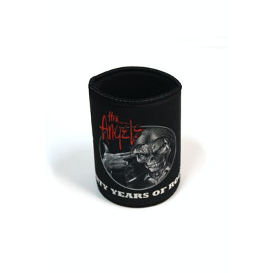 The Angels 40th Anniversary Stubby/Can Cooler w/dates