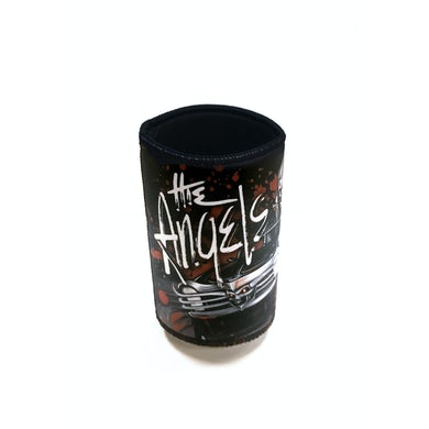 The Angels 4 x 4 Tour 2017 Black Stubby/Can Cooler