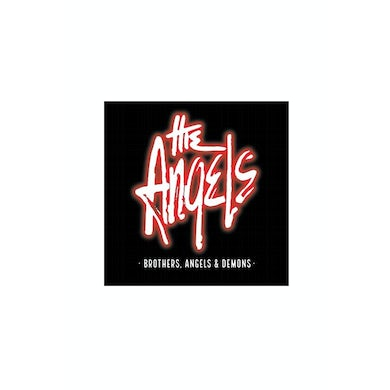 The Angels Brothers, Angels And Demons 2CD