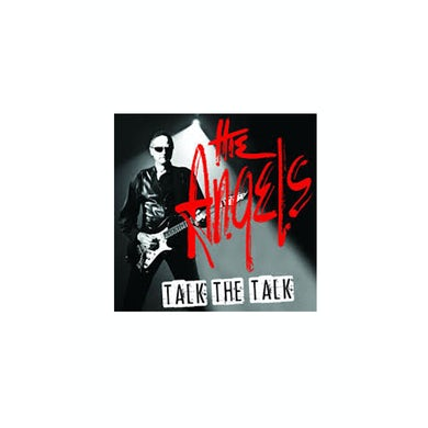 The Angels Talk The Talk CD