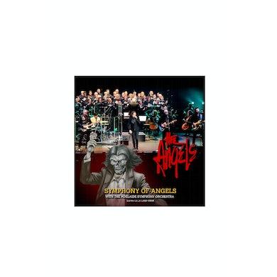 The Angels Symphony Of Angels 2CD