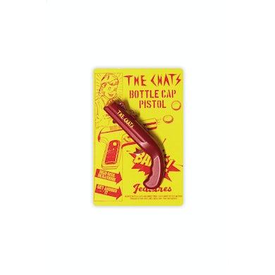 The Chats Bottle Cap Pistol