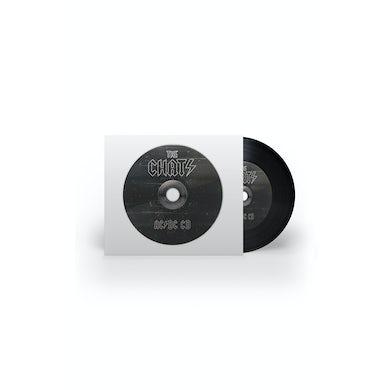 """The Chats AC/DC CD 7"""" Vinyl"""