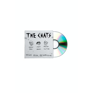 The Chats High Risk Behaviour CD