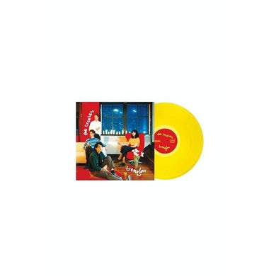 The Creases Tremolow (Limited Edition 180gm Yellow Vinyl)