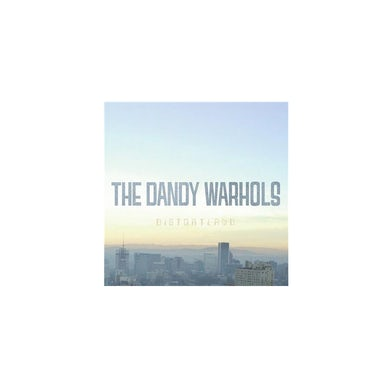 The Dandy Warhols Distorted LP (Vinyl)