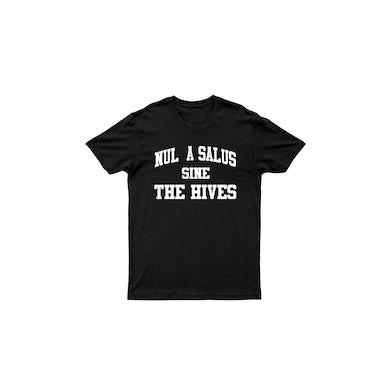 The Hives Nulla Black Tshirt