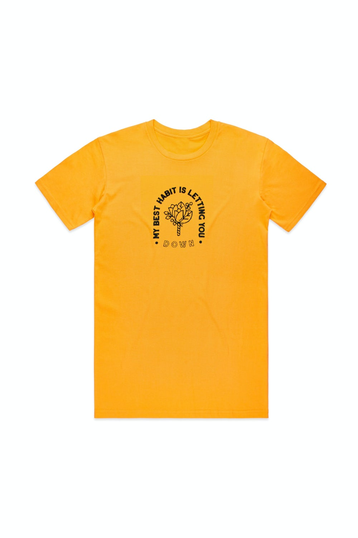 Tshirt HABIT