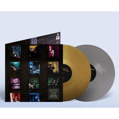 Deluxe Double Vinyl On The Train Ride Home/On The Corner Where You Live (2LP Gold + Silver Vinyl)