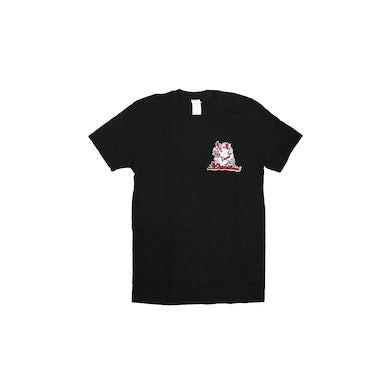 The Screaming Jets Pocket Logo Chromozone Tour FNQ dates