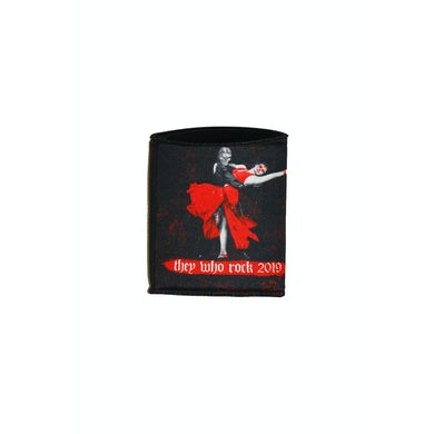 They Who Rock 2019 They Who Rock Stubby Holder (The Angels/Baby Animals)