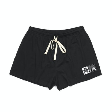 High Depth women's shorts